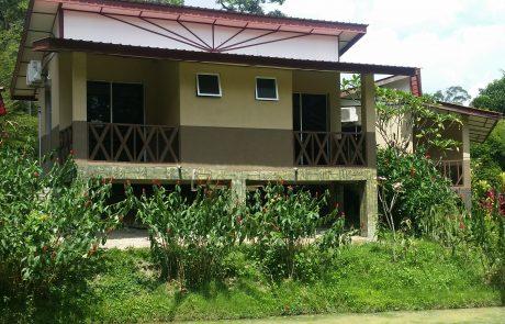 Facilities Riverside Janda Baik